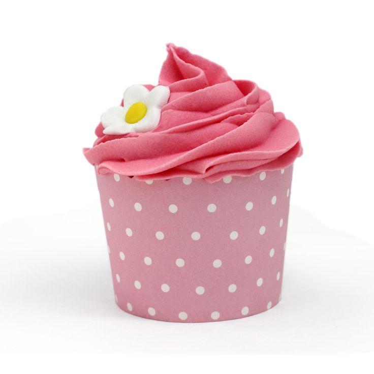Como hacer Cupcakes de baño - Hacer jabón