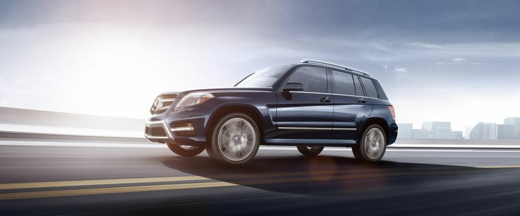 Mercedes Benz 2014 GLK CLASS SUV CH01 T