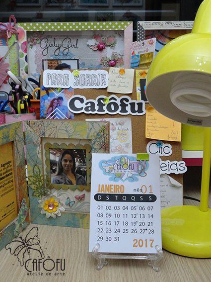 Querem saber mais do Cafôfu Ateliê de Arte? Você nos acha também: YouTube: https://www.youtube.com/user/vivilela14 Facebook: https://www.facebook.com/cafofuateliedearte/ Blog: http://cafofuateliedearte.blogspot.com.br/ Instagram: https://www.instagram.com/cafofuatelie/ Lojinha: https://www.facebook.com/groups/LOJINHAdocafofuateliedearte/ Pinterest: https://br.pinterest.com/virginiavilela/