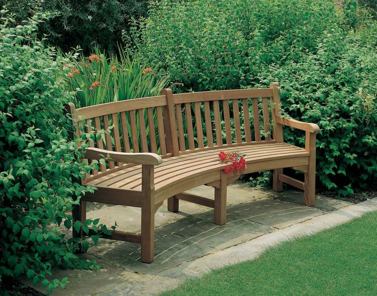 20 best benches images on pinterest wooden garden benches