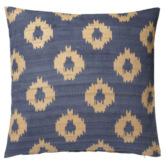 Hira Cushion Cover, 51x51 £49 Oka