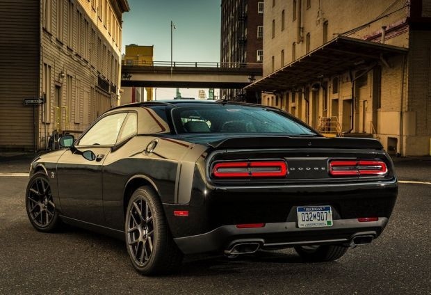 2016 Dodge Challenger Price And Specs | Hellcat, Review