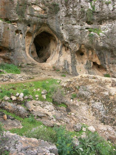 Archeologists Discovered The Place Where Goliath Lived, Ancient Bodies Discovered In Israel… http://shoebat.com/2015/08/17/archeologists-discovered-the-place-where-goliath-lived-ancient-bodies-discovered-in-israel-prove-that-there-were-several-goliaths-living-in-ancient-israel/ …