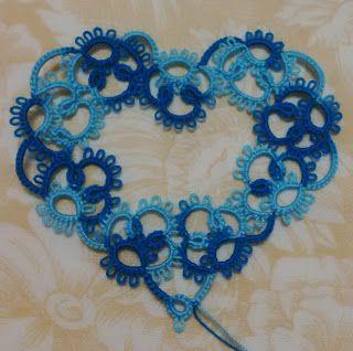 Tat-a-Renda: Blue Mary's