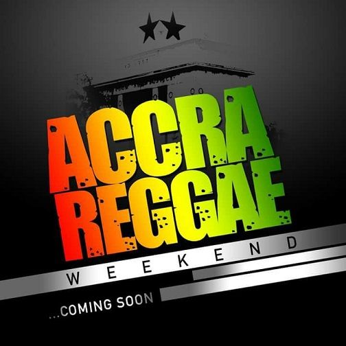 MUSIGA, 4SyteTV and Roots Addiction to launch 'Accra Reggae Weekend' - GhanaWeb