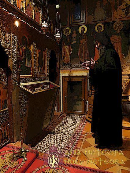 ARTOKLASIA: Μετάνοιες, πώς μας βοηθούν ( Αγιος Πορφύριος )