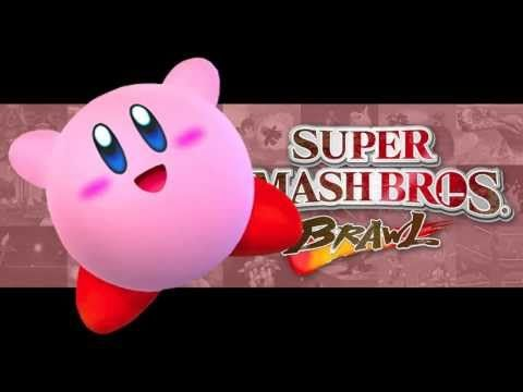 Kirby - Super Smash Bros. Brawl