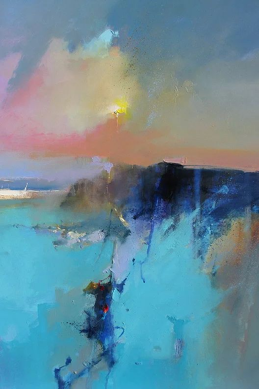 picturesque famous living artists today. Official website of Peter Wileman PPROI RSMA FRSA  Seascape Landscape artist 267 best wileman images on Pinterest Abstract art Oil