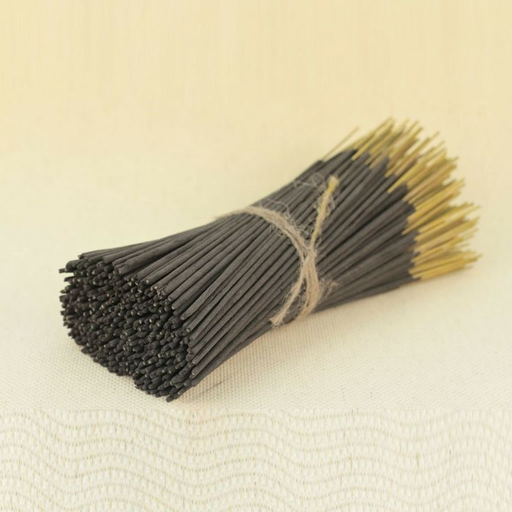 how to make incense sticks with fragrance oil