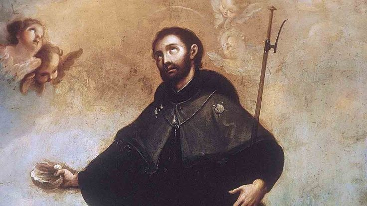 Homilia Diária.395: Memória de São Francisco Xavier, Presbítero