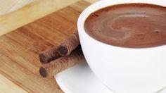 Food+dring.page: πως να φτιαξετε την τελεια ζεστη σοκολατα