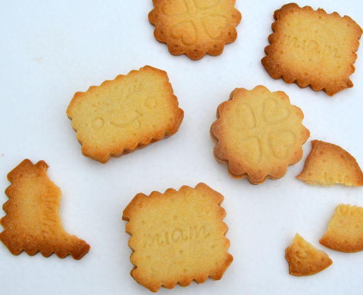 Het beste koekjesrecept ter wereld