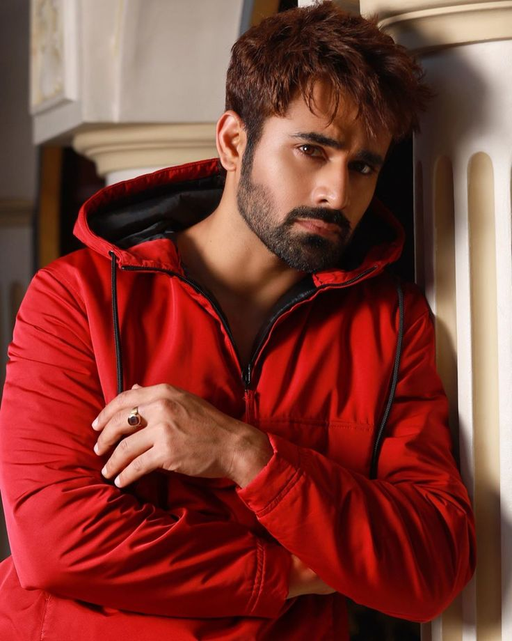 Pearl V Puri on Instagram: You have to grow from the