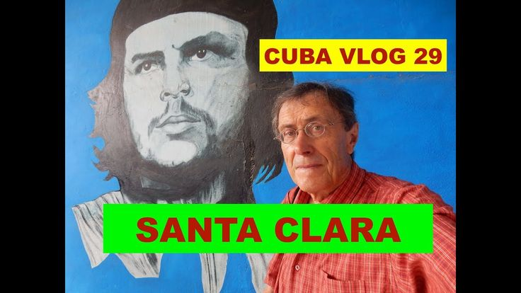 SANTA CLARA - CUBA - Revolution History - Parque Vidal - Cohiba Cigars -...