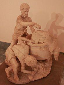 La religione greca/La religione greca nel periodo arcaico e classico/Il sacrificio