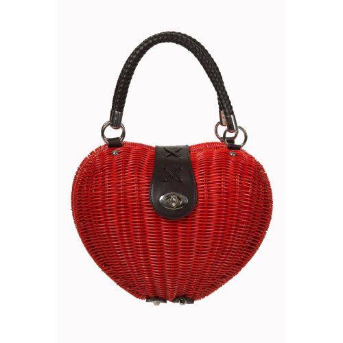 <p>Deze handtas is makkelijk mee te nemen en gewoon de juiste maat voor al uw benodigdheden.</p>
