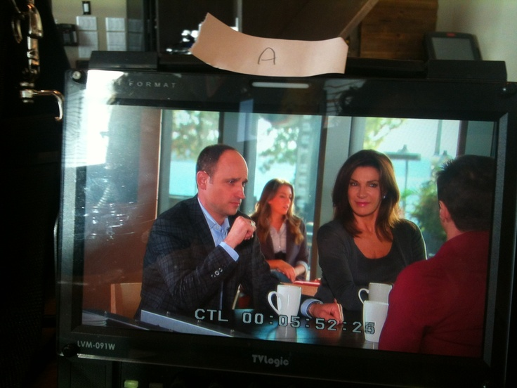 Love It or List It Season 5 David Visentin & Hilary Farr