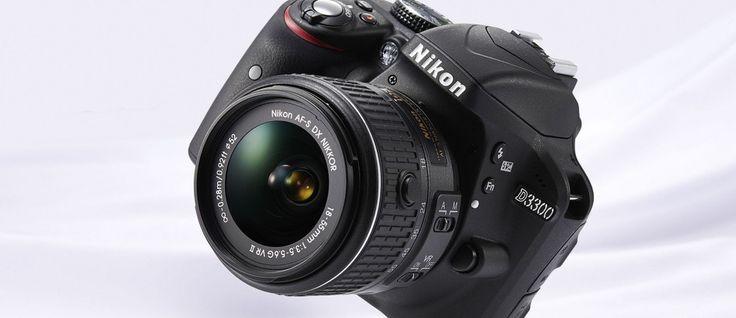 Nikon D3300: Características, Precio, y Opinión Personal