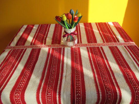 31. Vintage transylvanian handmade pure by vintagelinenbroidery