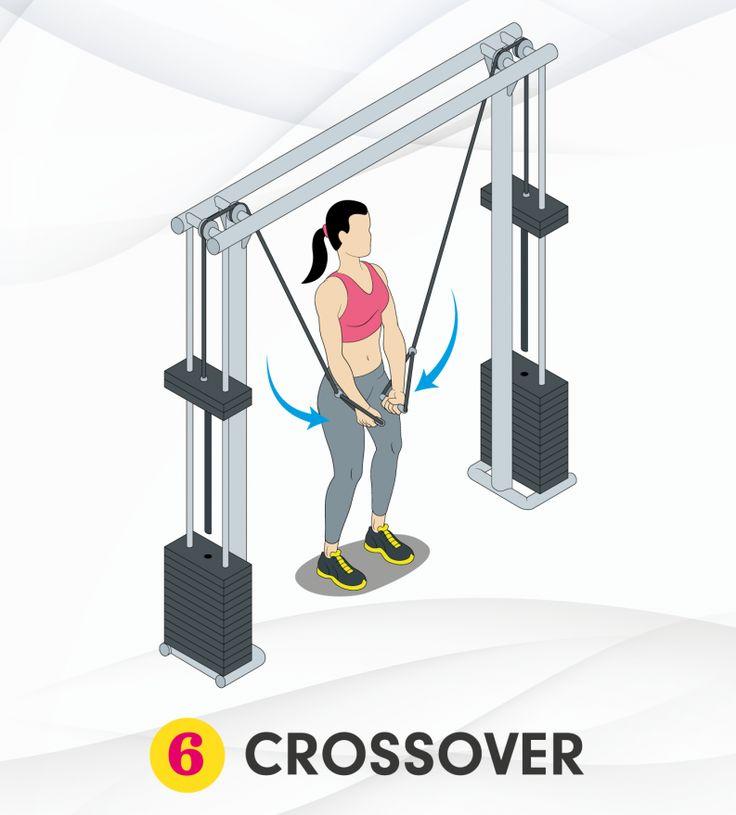 25 melhores ideias de regata academia no pinterest for Mundo fitness gym