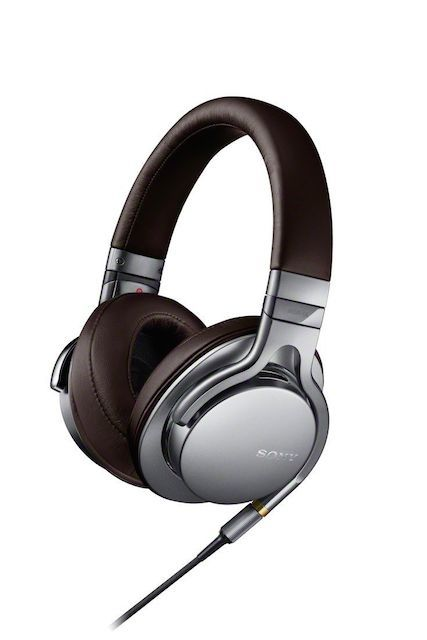 The Best Headphones For YOUR Needs #refinery29  http://www.refinery29.com/headphones-for-glasses-wearers#slide-6  Sony MDR1A Stereo Headphones$300Sony's MDR1A over-ear headphones offer superb, well-balanced audio quality, and they don't look too shabby either. They're lighter than they look, which, paired with their super soft ear pads, helps make them extra comfy, even if you're we...