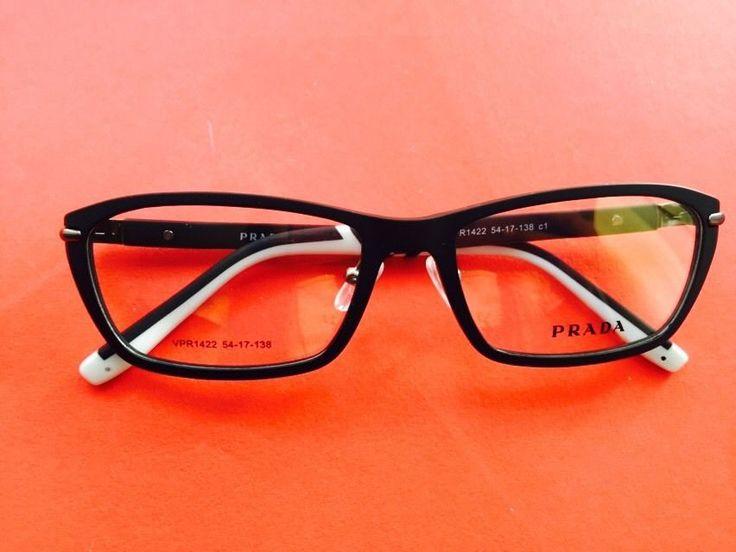 PRADA SPORTS VPS 1422 Eyewear RX Optical Eyeglasses FRAMES(offer for today )
