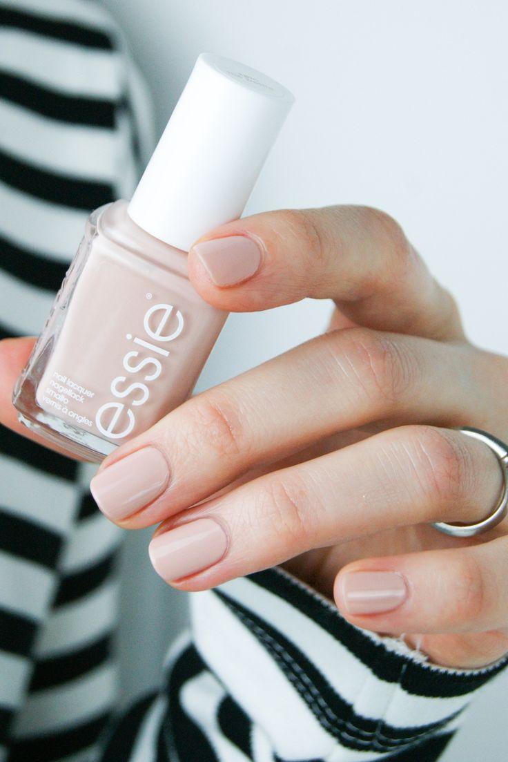 Essie – Drehe die Flasche – nails