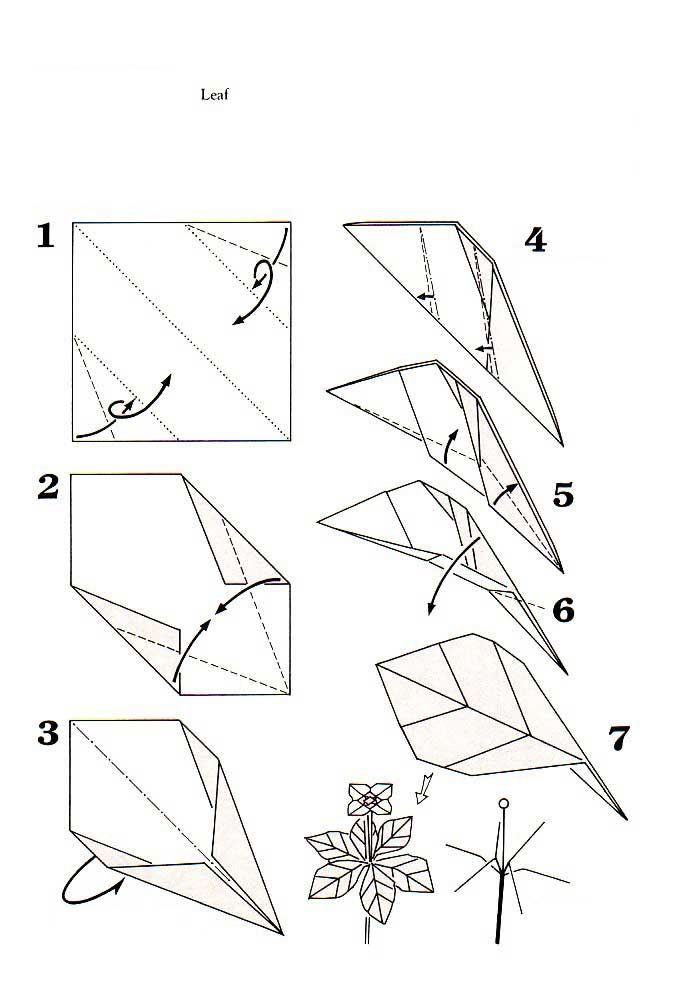 137 best images about origami bloemen on pinterest