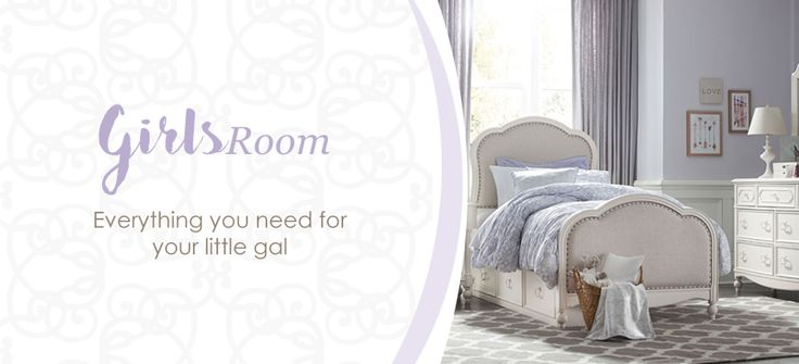 Your lavender room