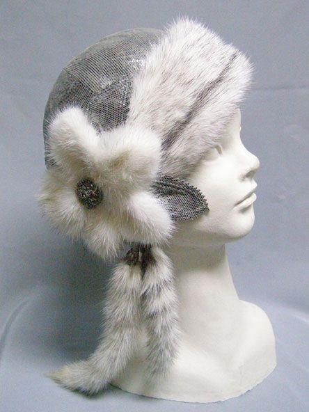 Шляпа 638