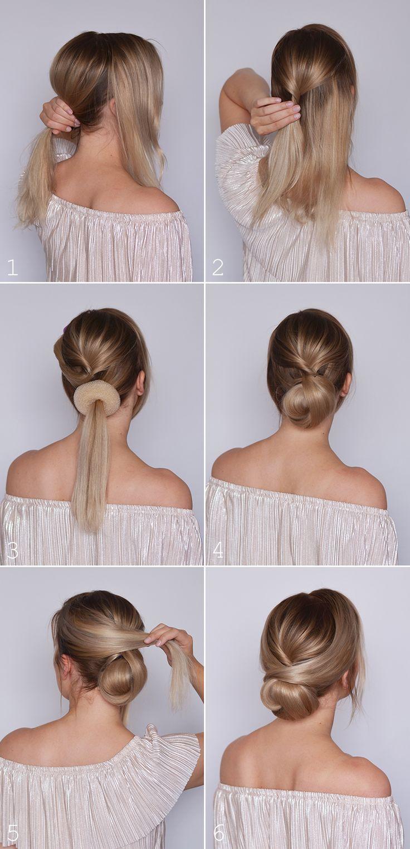 Pin Ups: My Favourite Things This Week   Medium hair tutorials ...