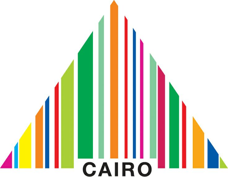 Kahire barcode
