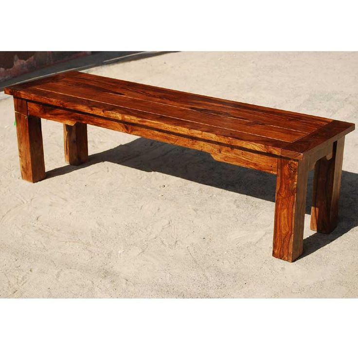 Best Benches Images On Pinterest Woodwork Wood And Diy