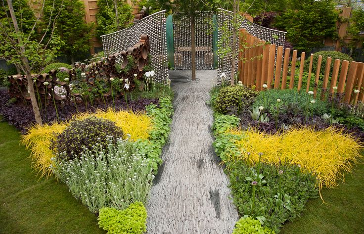 the seeability garden rhs chelsea flower show 2013  click to read article and to see plants list
