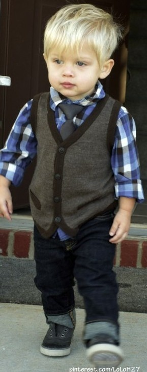 """Why didn't they have """"fashion"""" for boys when my son was little? #kids #kids_stuff"""