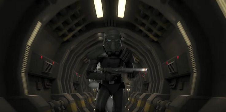 Updated with Screenshots. Star Wars: Rebels Season 4 Trailer Revealed! | Star Wars News Net
