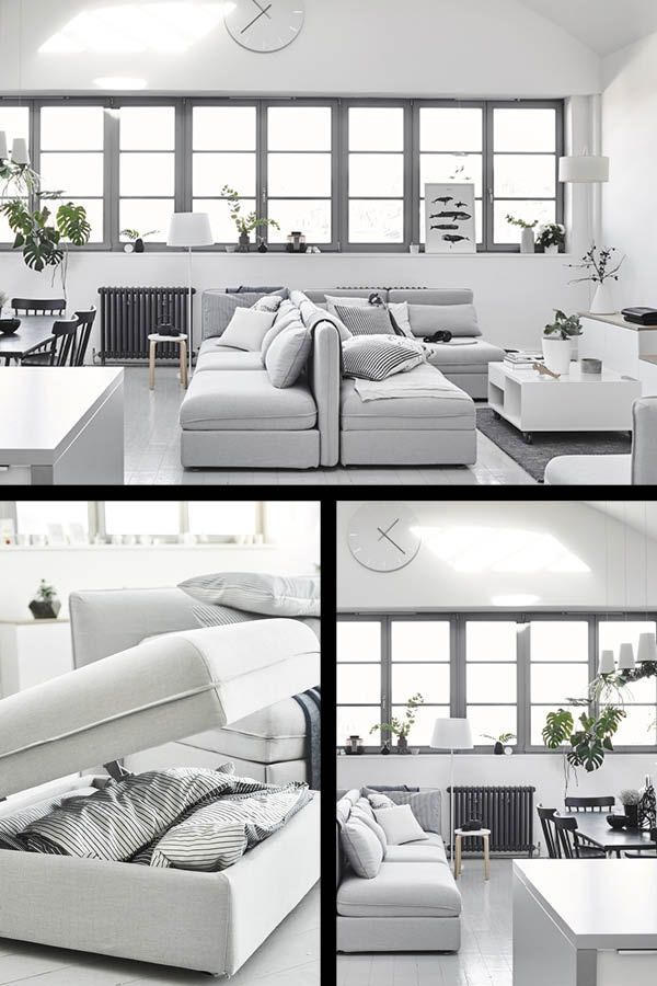 92 best vallentuna images on pinterest. Black Bedroom Furniture Sets. Home Design Ideas