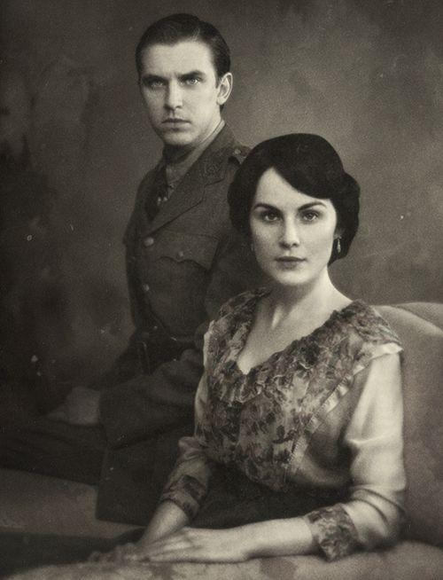 Downton Abbey!!