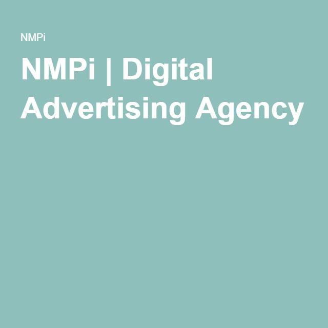 NMPi | Digital Advertising Agency