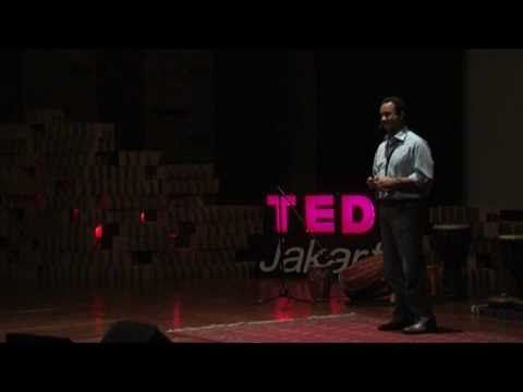 Anies Baswedan returns to TEDxJakarta to share his Indonesia Mengajar (Indonesia Teach), a project he initiated in mid 2008 that sends Indonesias best graduates to remote areas lacking qualified teachers to teach in elementary schools. A passionate advocate for education, he believes that the idea of depending Indonesias development on natur...