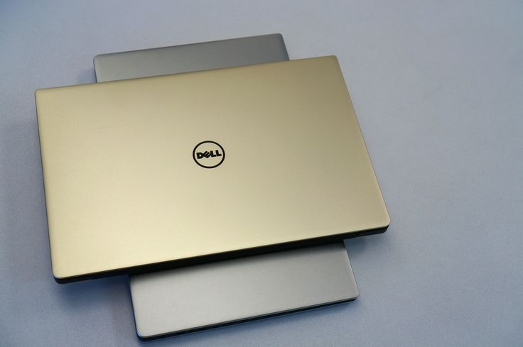 xps 13 gold