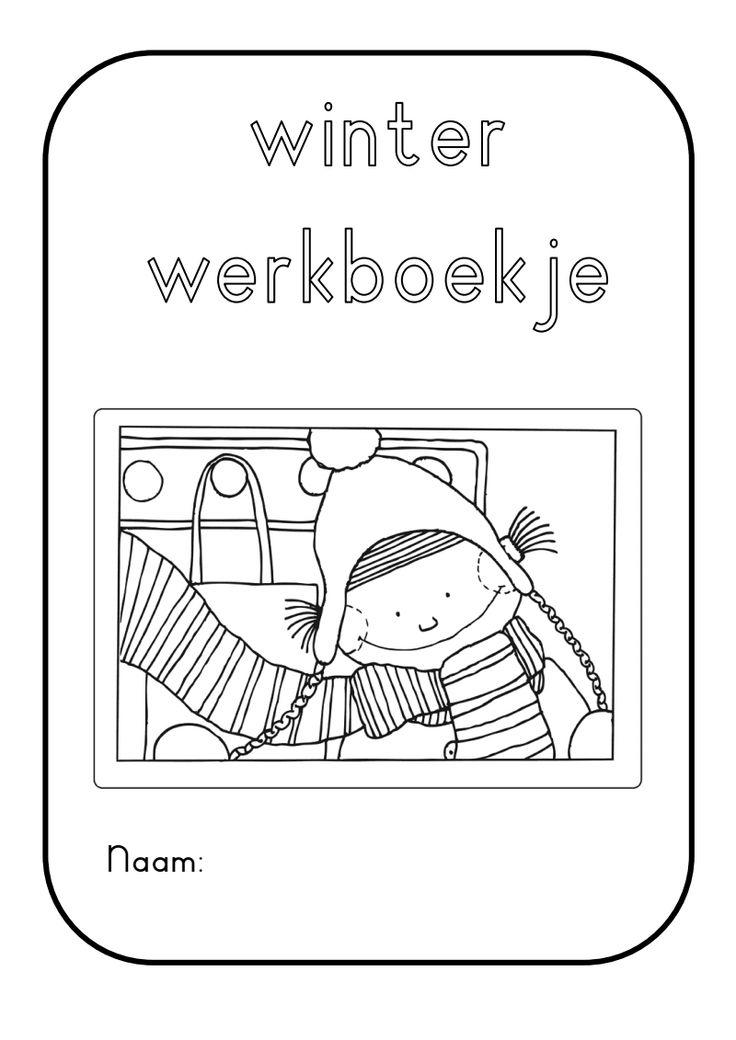 Winter werkboekje groep 3.pdf