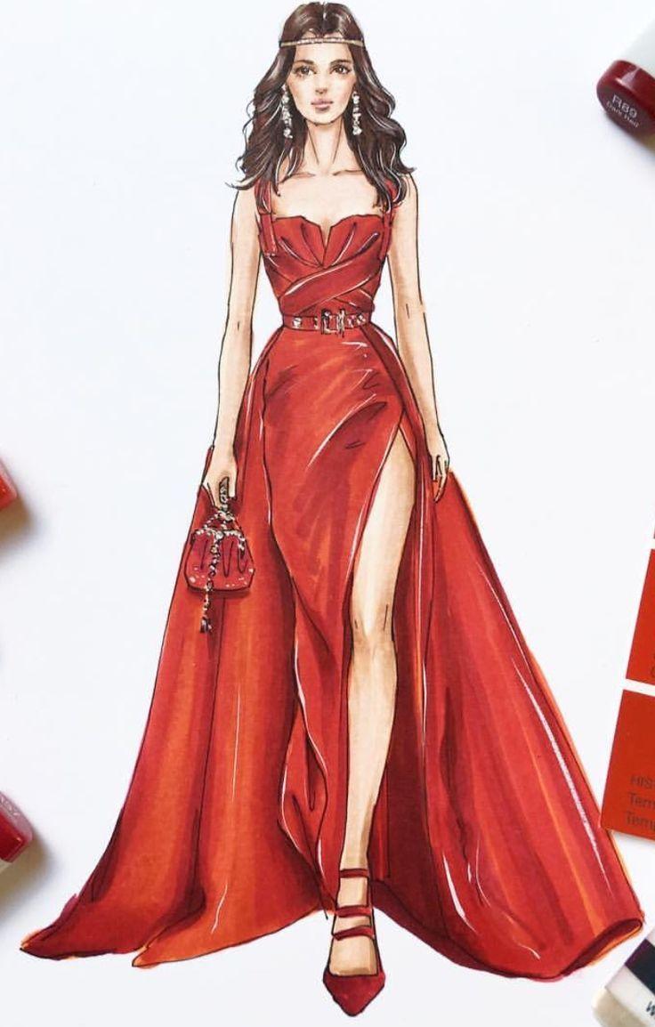 Fashion De Moda: Favorite Fashion Illustrations