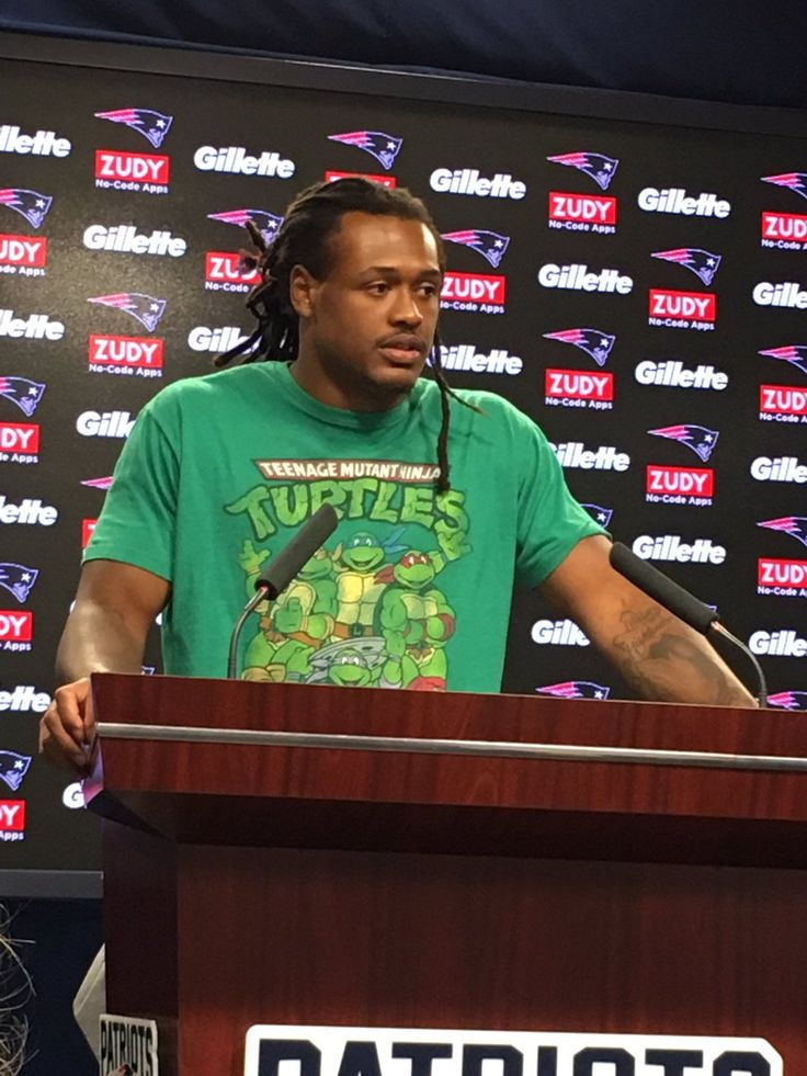 Expect Dont;a Hightower to continue to see more time in middle of Patriots defense
