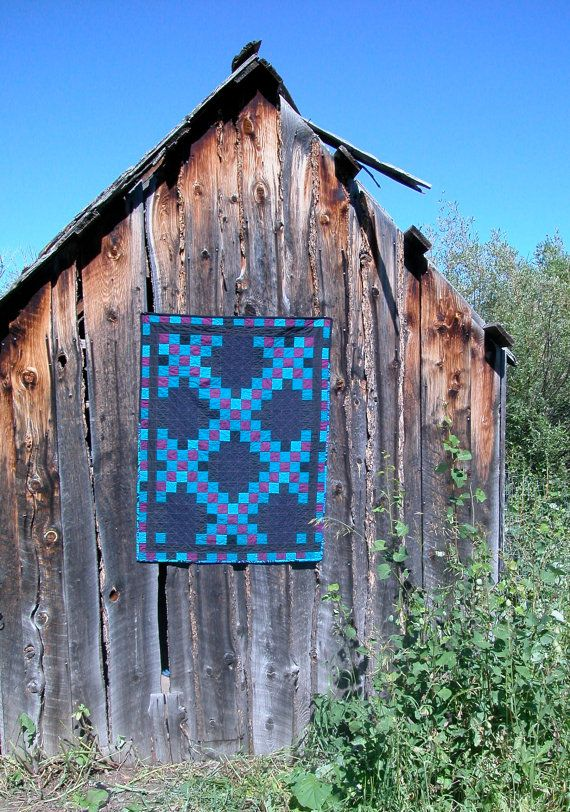 Irish Barn Quilt Patterns : 17 Best images about Quilt on Pinterest Wedding quilts, Barn quilt patterns and Log cabin quilts