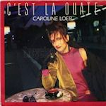 Caroline Loeb -c'est la ouate