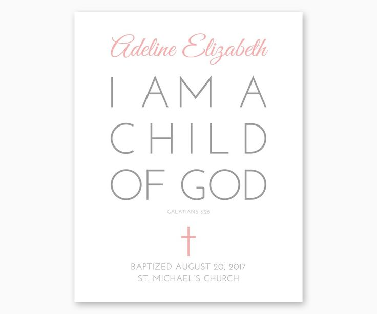 Best 25+ Christening gifts from godparents ideas on