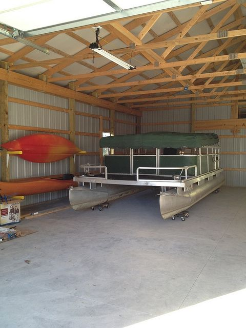 10 best images about diy houseboat on pinterest floating for Boat garage on water