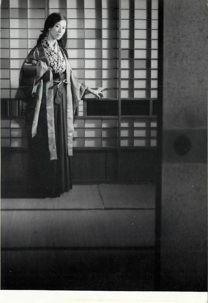 Her Brother 1960 Kon Ichikawa Kishi Keiko 岸恵子 in Otouto おとうと (Her brother) - Director Ichikawa Kon 市川崑 (1915-2008) - Daiei 大映 - Japan - 1960