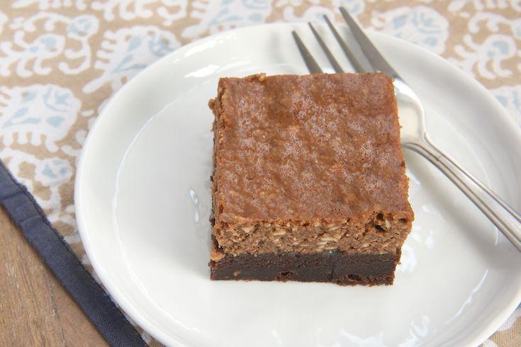 Chocolate Hazelnut Cheesecake Brownies.: Chocolates Hazelnut ...